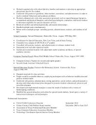 Resume For Computer Teacher Krista Dyer U0027s Resume