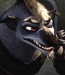 voice wolf boss kung fu panda 2 voice actors