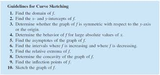 solved sketch the graph of the function using the curve sketch