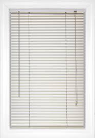 aluminum blinds style color
