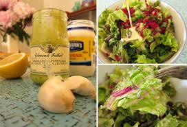 my favorite salad dressing of the moment creamy tarragon dijon