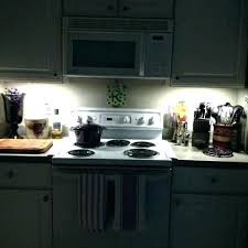 Kitchen Mood Lighting String Lights For Kitchen Here Is An Idea Mood Lighting In Your
