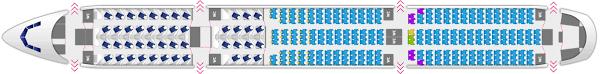 A340 Seat Map The New Finnair Airbus A350 Xwb Flights Available Now Finnair