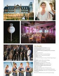 wedding planner magazine the wedding planner magazine roanoke 6 1