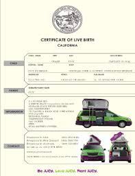 california birth certificate sample fill online printable