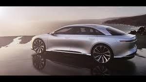 tesla electric car better than tesla lucid air 2018 the new electric sedan