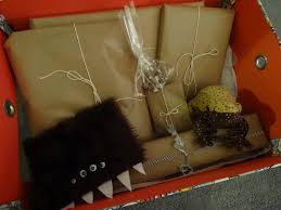 sugar rushed harry potter gift box