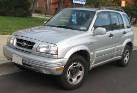 chevy tracker 1990 memoirs of a suzuki loyalist the truth about cars