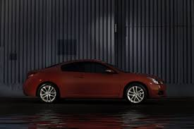nissan altima coupe wheel size 2010 nissan altima coupe facelifted model fully revealed and priced