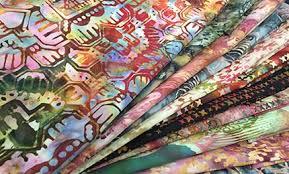 premium batik fabrics hoffman batiks tonga batiks artisan