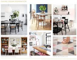 living and dining room makeover with emily henderson