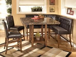 Circular Kitchen Table Amazing Modern Stylish Dining Room Table Set Designs Elite Tangent