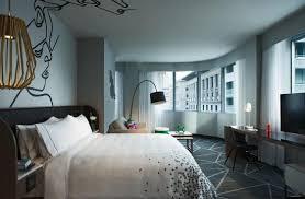 chambre loft picture of renaissance montreal downtown hotel