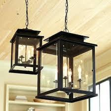 black outdoor pendant light pendant lanterns adamtassle com