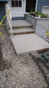 Concrete Step Resurfacing Products by Resurfacing