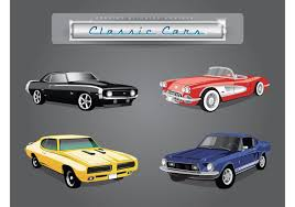 classic car free vector art 5607 free downloads