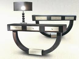 Foyer Console Table And Mirror Lovely Console Table And Mirror Set 44 Photos Gratograt