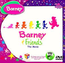 image official 2014 barney u0026 friends movie custom fan