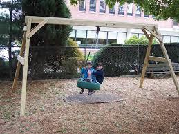 Backyard Monorail Swings Ziplines Vine Swings U0026 Monorails U2013 Environment Design