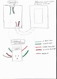 absolutely smart outlet switch combo wiring diagram diagrams and