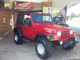2001 jeep wrangler suv for sale 628 used cars from 5 495