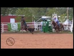 Jake Barnes Team Roping How To Use Totalteamroping Com Online Team Roping Training Site