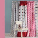 Kids Room Decor  Room Darkening Curtains For Kids Pictures Show - Room darkening curtains for kids
