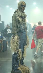 Creepy Costumes Halloween 25 Scary Scarecrow Costume Ideas Scary