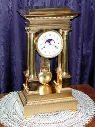 pendule de bureau antique clocks pendulantic pendule de cheminée française vers