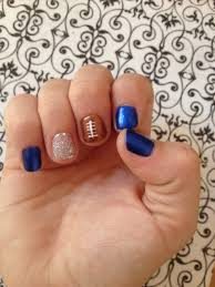 67 best dallas cowboys nail art images on pinterest dallas