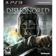 Dishonored Halloween Costume Dishonored Ps3 Walmart