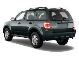 Ford Escape Fuel Economy - 2009 ford escape latest news reviews and auto show coverage