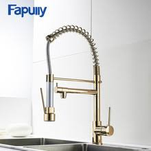 gold kitchen faucets popular gold kitchen faucets buy cheap gold kitchen faucets lots