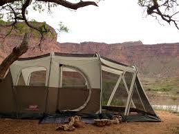 coleman tents weathermaster 6 best tent 2017