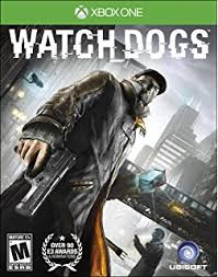 amazon com watch dogs 2 xbox one ubisoft video games