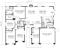 house plans with and bathrooms 4 bedroom 2 bath house plans extremely ideas home design ideas