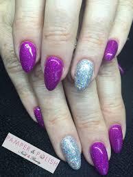 nail polish lcn magnetic nail polish stunning orange 43524 9 8ml