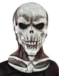 Skeleton Halloween Mask by Online Get Cheap Realistic Latex Halloween Masks Aliexpress Com