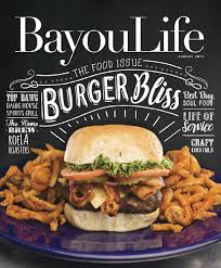 burger king code for halloween horror nights bayoulife magazine august 2015 by bayoulife magazine issuu