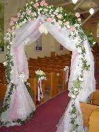 wedding arches toronto wedding arches other pieces toronto wedding florist