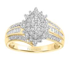 golden heart rings images Engagement rings png