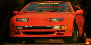 how a new zealander transformed a nissan 300zx into a supercar