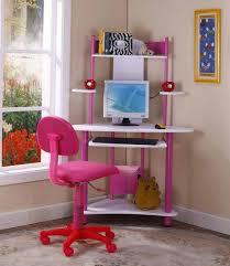 Wood Corner Computer Desk Plans by Teenage Desks For Bedrooms Zamp Co