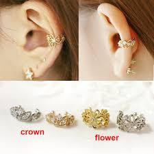 ear cuffs for sale philippines aliexpress buy 2014 fashion ear cuff fashion golden silver