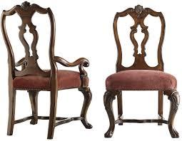 henredon furniture 4400 27 dining room castellina torino dining chair