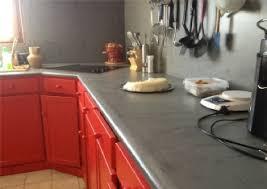 plan de travail en r駸ine pour cuisine plan travail resine plan de travail rsine pour une cuisine moderne