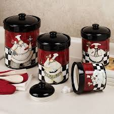 Red Kitchen Set - red kitchen decor sets kitchen and decor