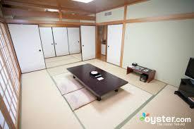 the japanese style room at the hotel agora osaka moriguchi