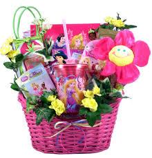 gift baskets for kids for the princess disney kids gift basket