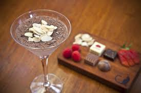 martini peppermint chocolate martinis ayza